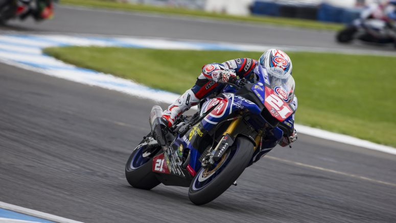 Pata Yamaha Riders Ready to Fight for STK1000 Victory in Misano