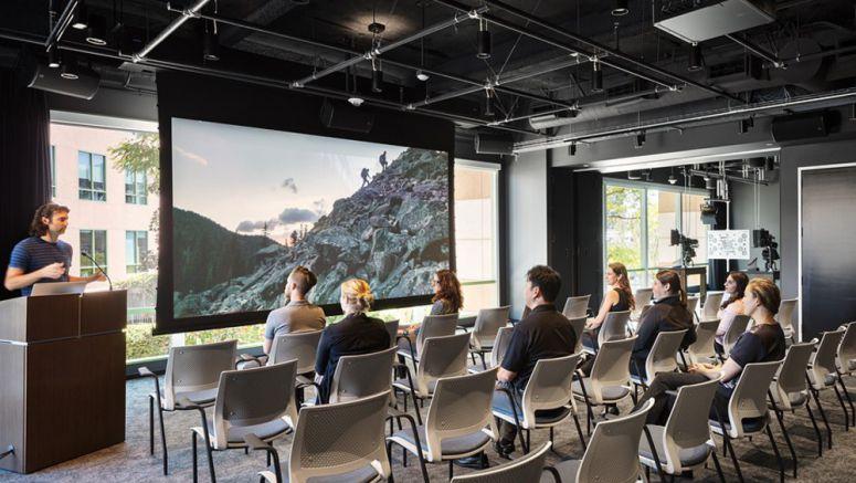 Canon opens its 'most advanced' service & support center yet in Burbank