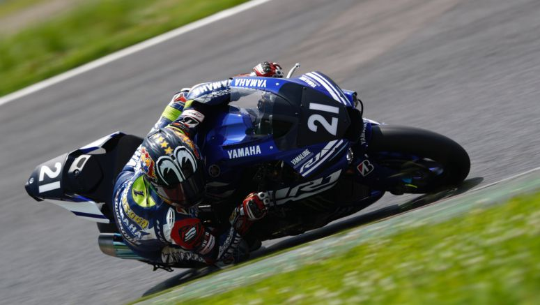 Yamaha Factory Racing Team End Suzuka Test Confident of Third Straight Victory