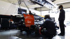 McLaren Planning To Buy Ferrari Engines Next Season?