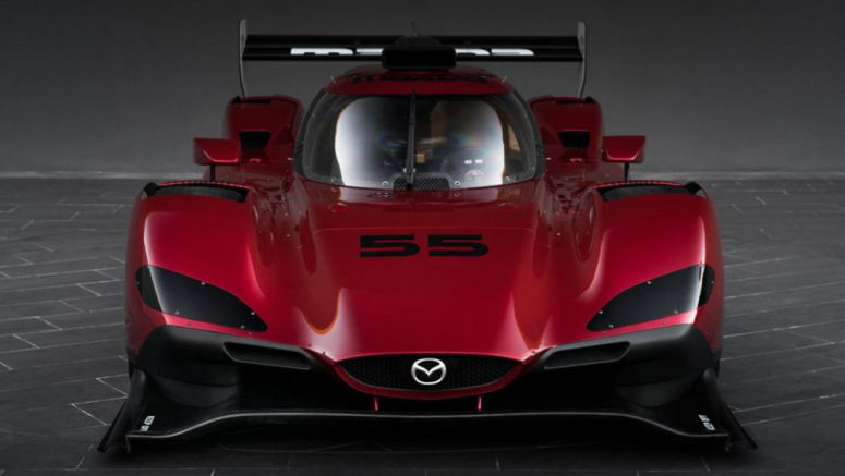 Mazda Launches New Racing Team With Audi's Team Joest