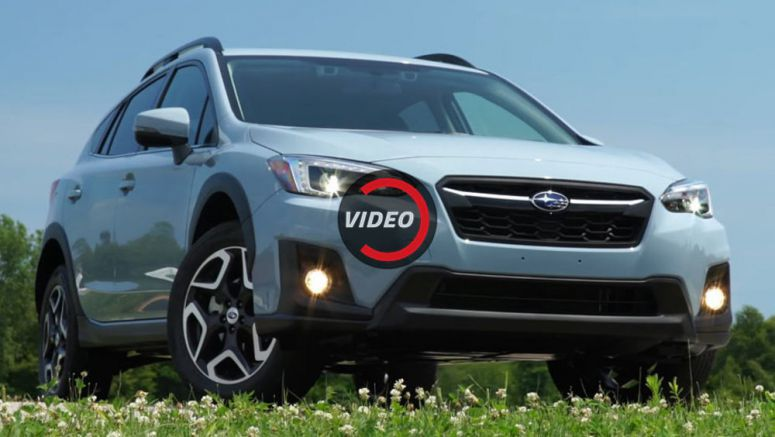 Consumer Reports Give Their Verdict On The 2018 Subaru Crosstrek