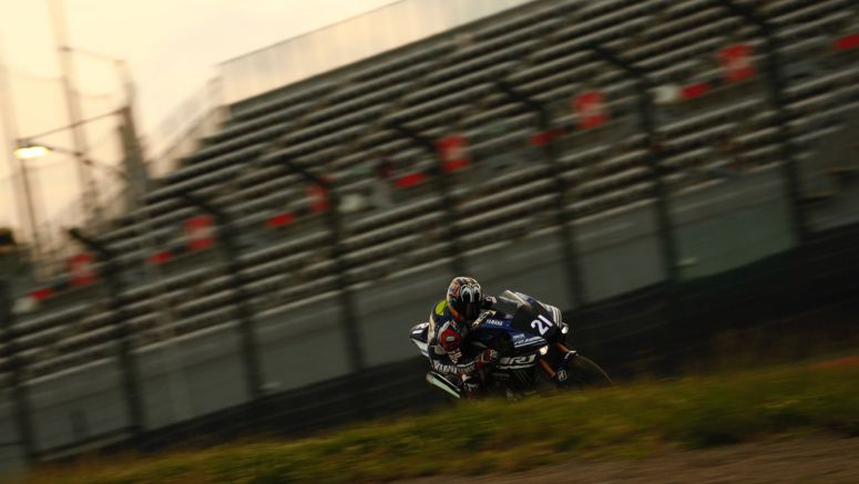 Yamaha Teams Impress on First Day of Combined Suzuka 8 Hours Test