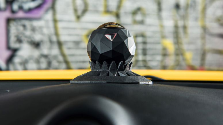 Nissan introduces 360-degree JukeCam for all-around fun