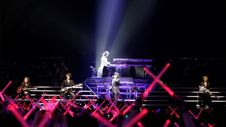 With soul in every note: X Japan Completes 6 Nights of Miracles at Yokohama Arena