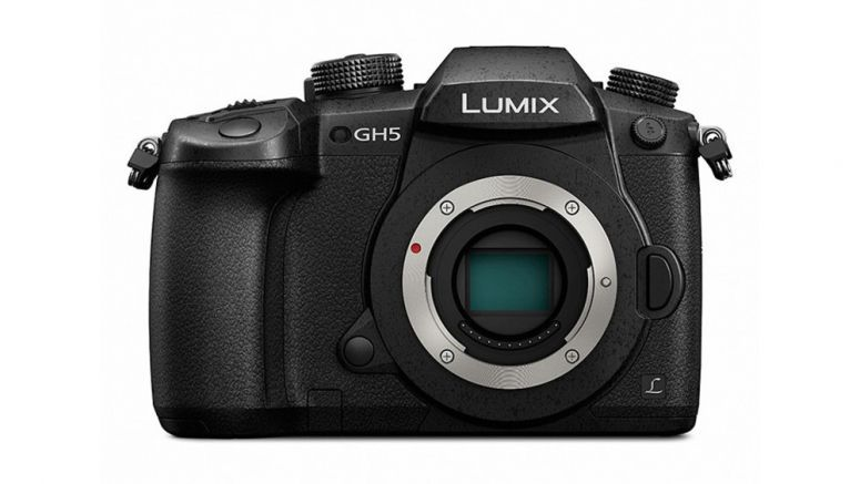 Panasonic issues promised GH5 firmware update with a host of unexpected extras