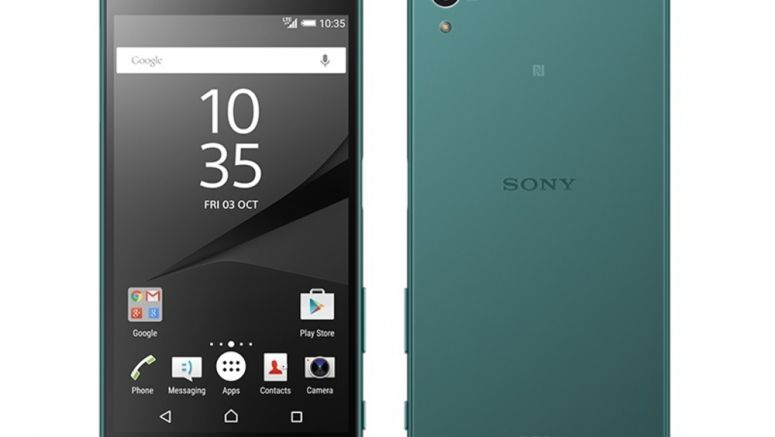 Who is having issues with Xperia Z5 Android 7.1.1 update?