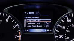 Nissan Aims To Prevent Heat-Related Deaths With New Rear Door Alert System