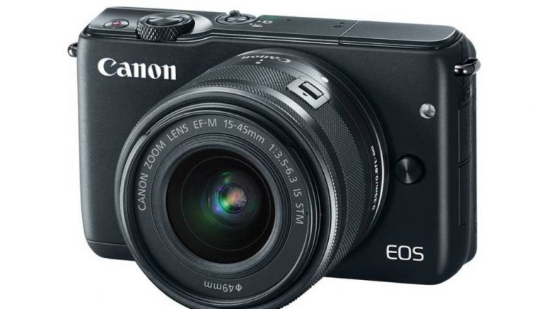 Canon EOS M10's Successor Rumored To Be Known As The M100