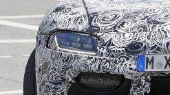 2018 Toyota Supra Shows Off Production Cues in Latest Spy Photos