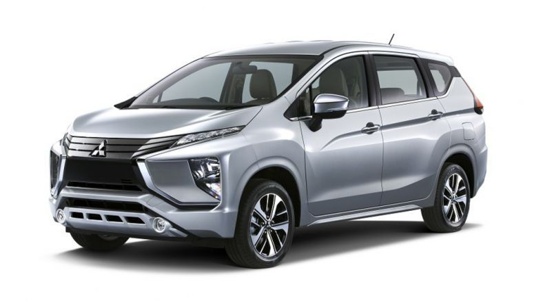 Mitsubishi Motors to Roll Out New Compact Crossover MPV in September