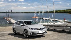 Toyota Auris Touring Sports Freestyle Gets The Rugged Treatment