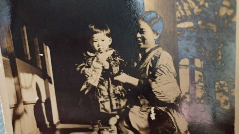 N.Z. woman uses Twitter to search for Japanese family in old photos