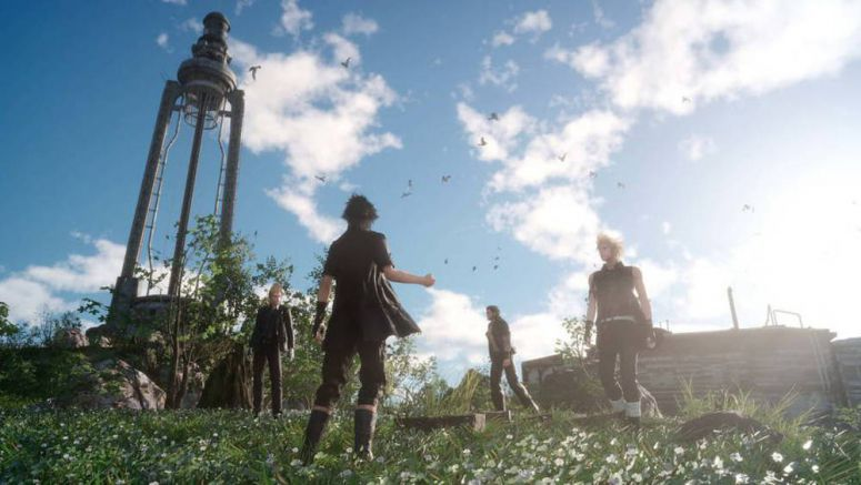 No Official Plans For Final Fantasy XV For The Switch Yet
