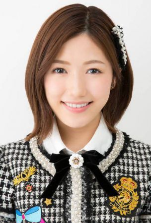 Watanabe Mayu will be the center for AKB48's 50th single