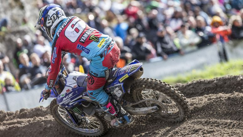 Season Ending Injury for Benoit Paturel
