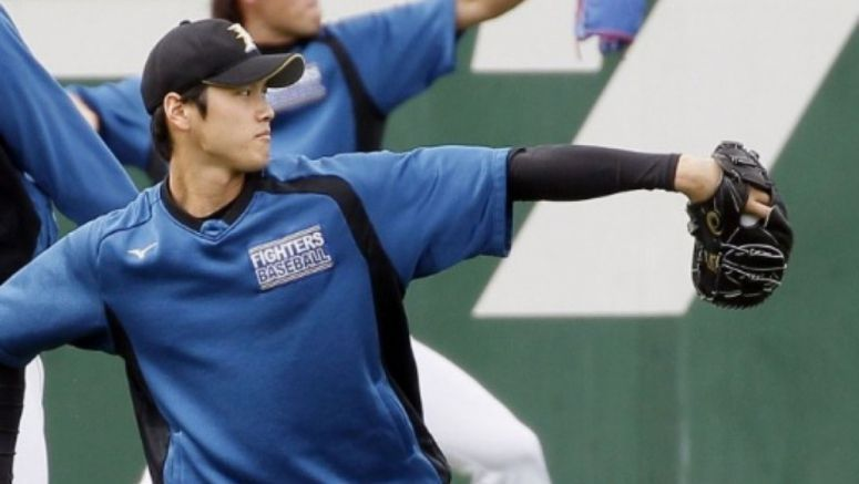 Baseball: Otani appears set for 100 pitches in Thursday start