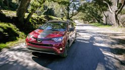 Toyota's 2018 RAV4 Adventure Starts From $28,695