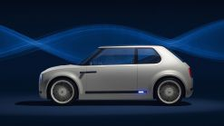 Honda Urban EV confirmed for 2019 launch in Europe