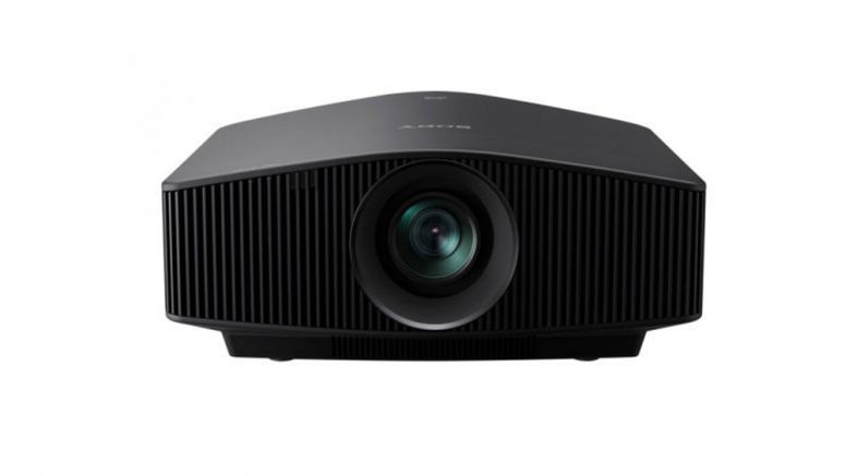 Sony Announces VPL-VW885ES Compact True 4K HDR Home Theater Projector with Laser Light Source at CEDIA 2017