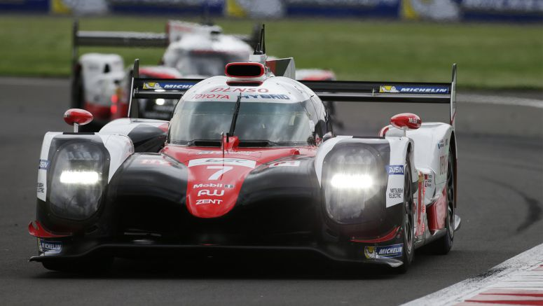 Toyota Aims for Texas Fightback