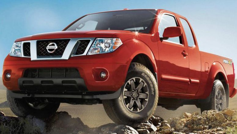 Next-Generation Nissan Frontier Won't Have Much In Common With The Navara