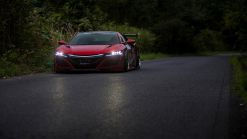Liberty Walk Honda NSX Is The Finest Of JDM Creations
