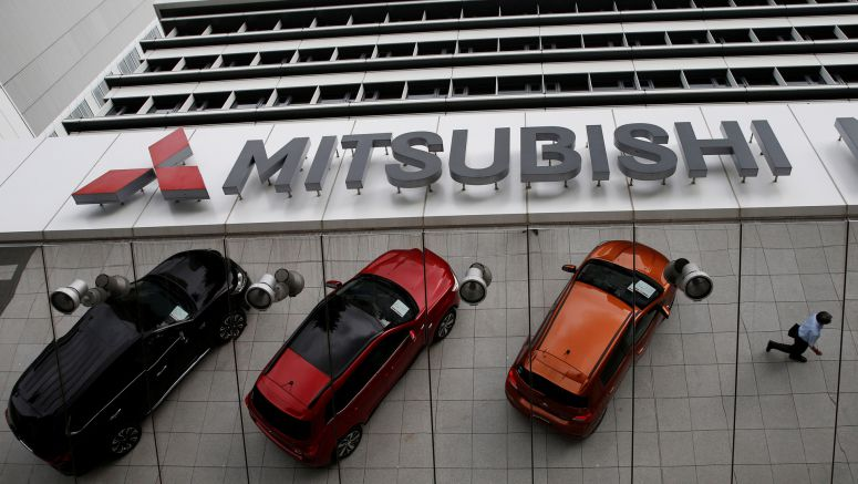 Mitsubishi reportedly plans to spend billions to get back in the game