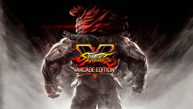 Street Fighter V: Arcade Edition Announced, Out January 16