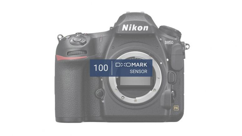 The Nikon D850 is the best camera DxOMark has ever tested, first to hit score of 100