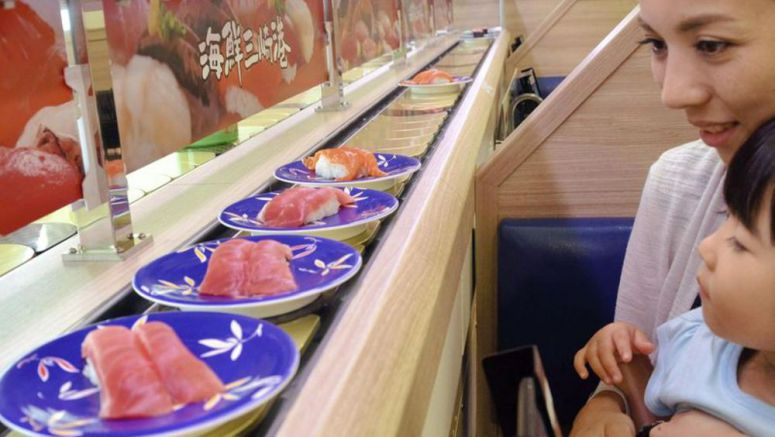 Consumers feel effects of rise in wholesale bigeye tuna prices