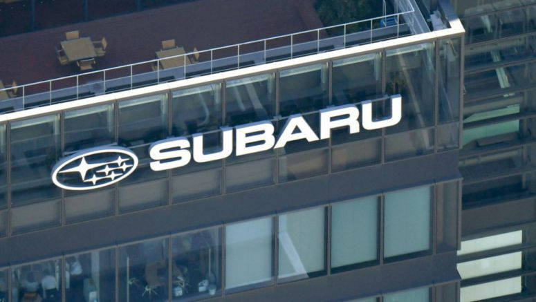 Subaru 2nd automaker to admit uncertified staff checked vehicles