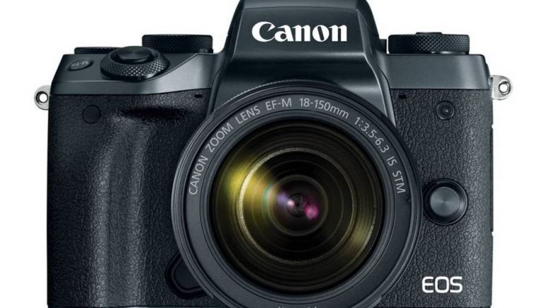 Canon's Full-Frame Mirrorless Rumored To Use A Dedicated Sensor