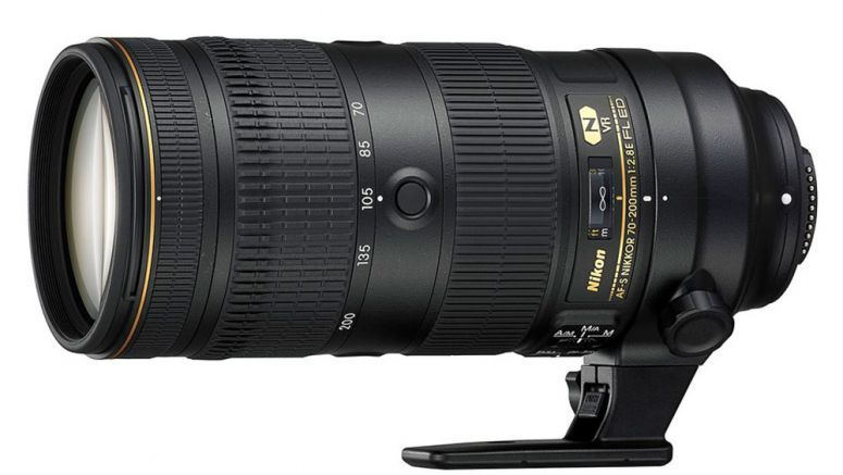 Nikon releases official D850 lens recommendation list