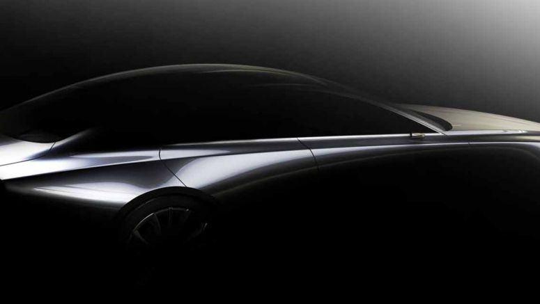 New Mazda3 Concept and Possible Rotary-Powered Design Concept Teased