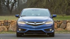Acura Adds Special Edition A-Spec ILX For 2018MY