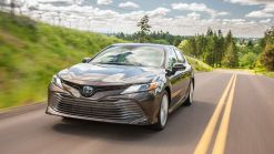 4 Small Details Toyota Camry Designers Had to Fight For