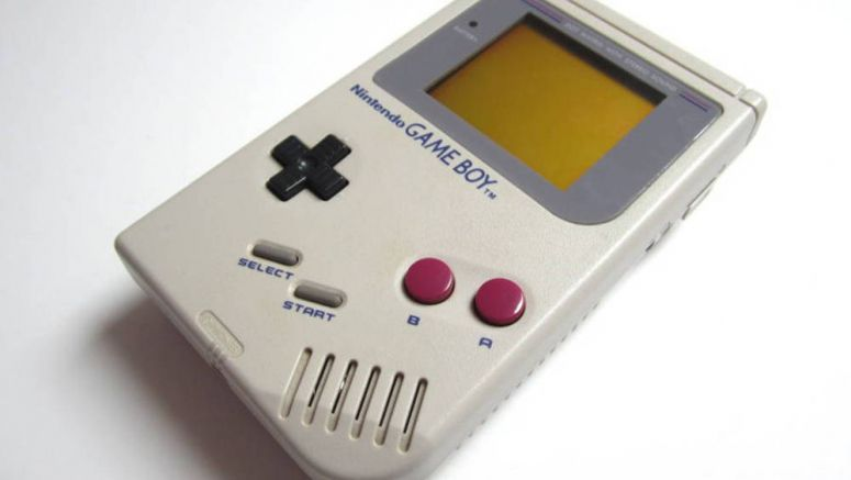 Could A Nintendo Game Boy Classic Edition Be In The Works?