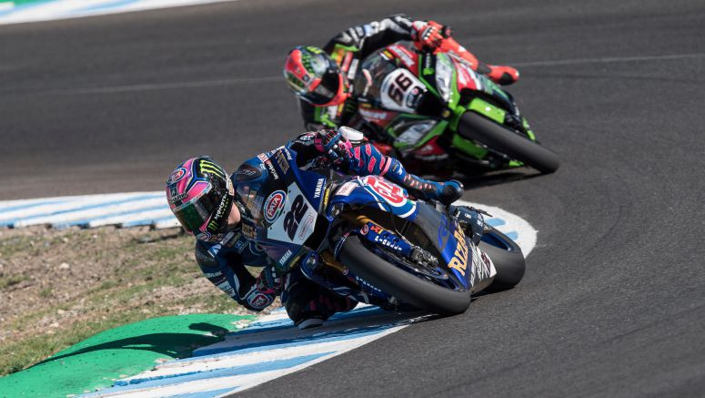 Pata Yamaha Aiming to End Season on a High in Qatar