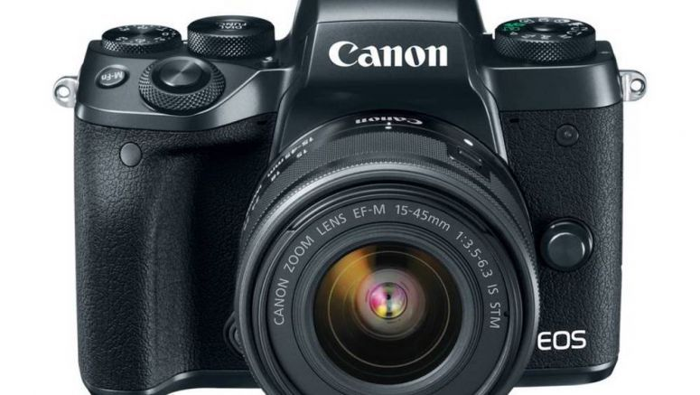 Canon Could Have More Than One Full-Frame Camera In The Works