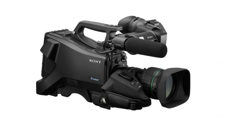 Sony Expands HXC Series with New Entry-level Full HD camera system
