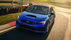 All Subaru Models To Get 50th Anniversary Edition Next Year