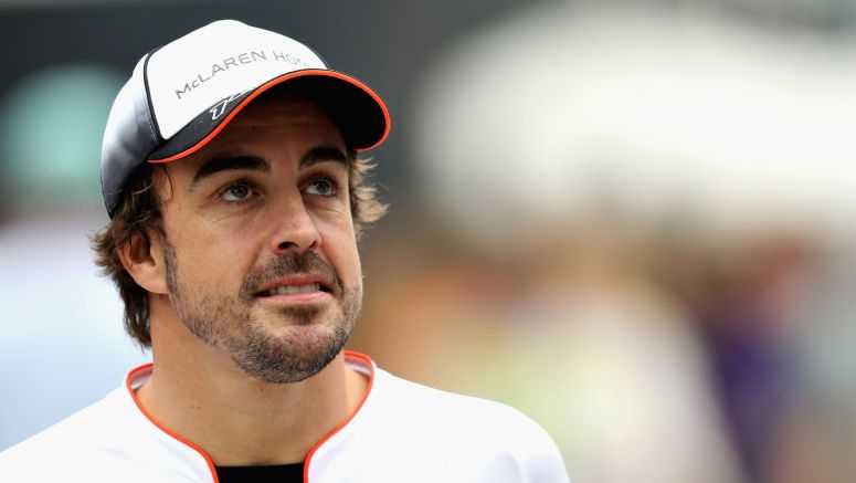 Fernando Alonso reportedly will race for Toyota at Le Mans