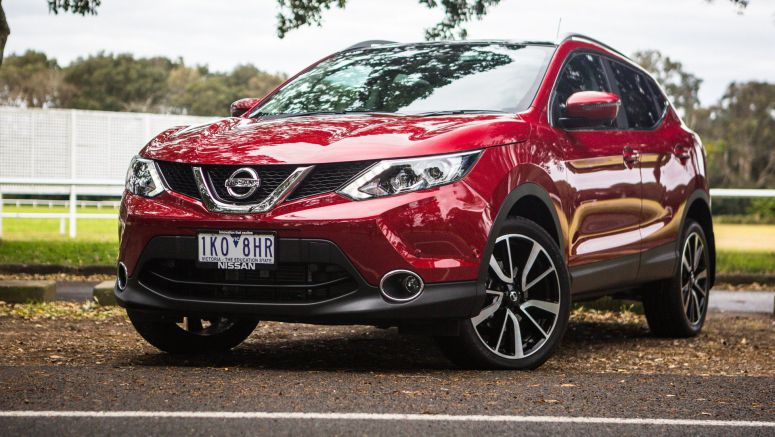 2013-16 Nissan Qashqai recalled for brake fix