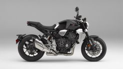 Honda unveils 2 new motorcycles, including retro-flavored CB1000R