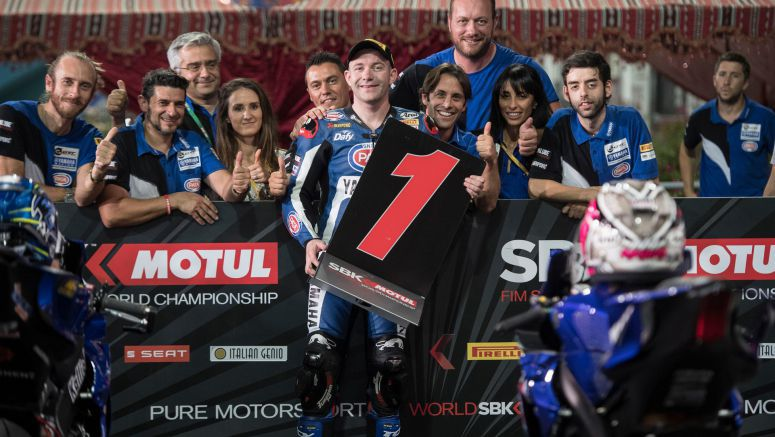 Marvellous Mahias Secures Maiden WorldSSP Pole in Qatar
