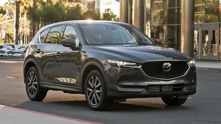 2018 Mazda CX-5 gets cylinder deactivation, more standard features