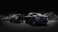 Nissan Announces Pricing for 2018 Midnight Edition Packages