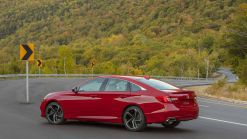 2018 Honda Accord Release Date: When Does the 2018 Honda Accord Go on Sale?