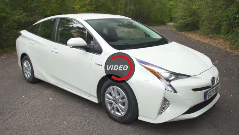 In-Depth Review Finds Very Few Faults With 2018 Toyota Prius